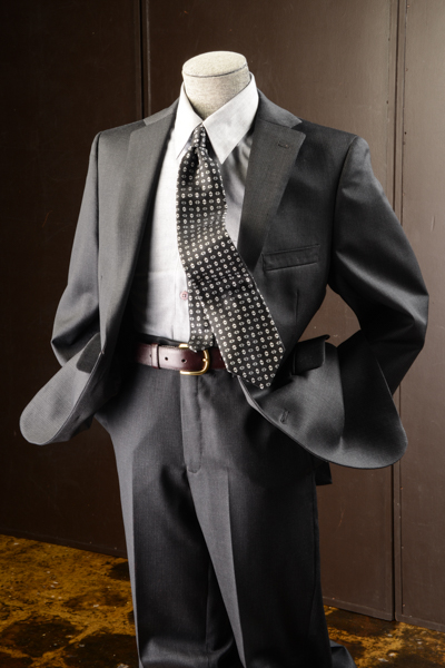 Boy's suits and dress clothing