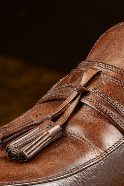 Men's Shoes in sizes up to a 16 wide
