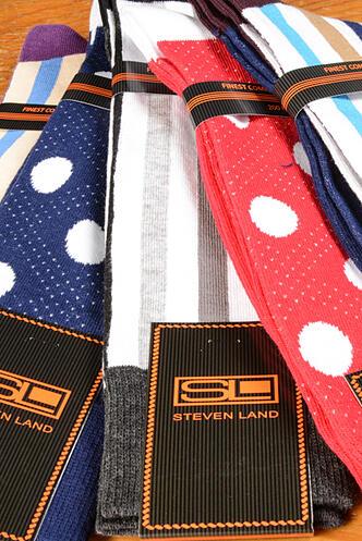 Men's Socks in every style