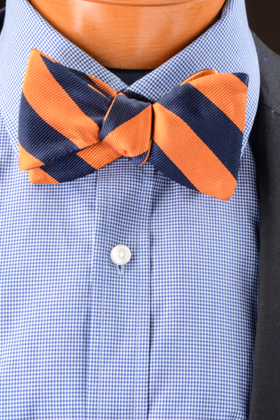 If Bow Ties are your style, you're covered.