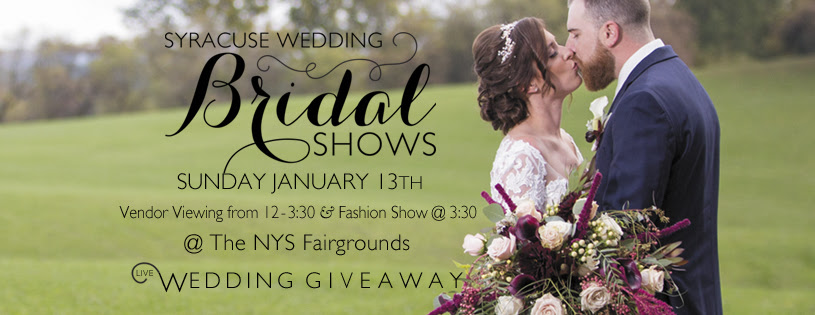 Bridal show poster